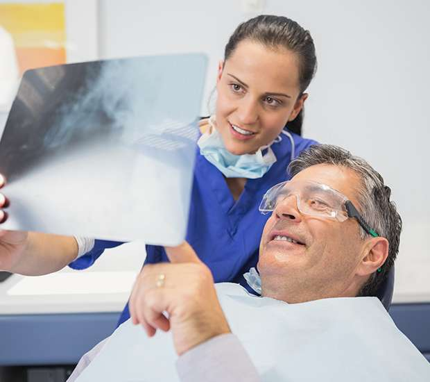 Costa Mesa Dental Implant Surgery