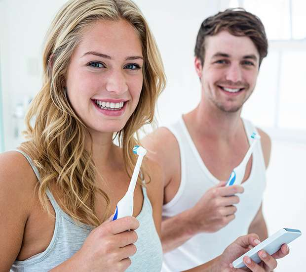 Costa Mesa Oral Hygiene Basics