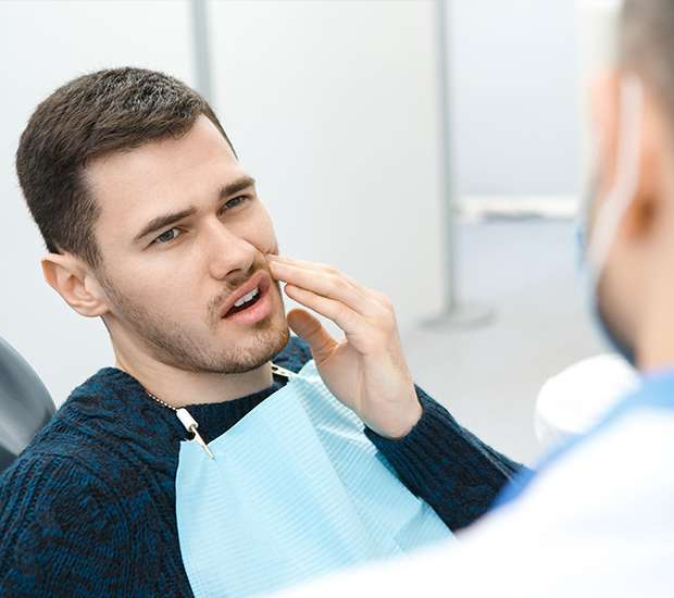 Costa Mesa Post-Op Care for Dental Implants